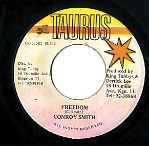 CONROY SMITH [Freedom]