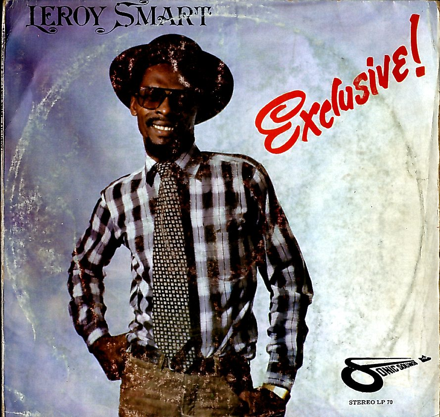 LEROY SMART [Exclusive]