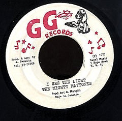 THE MIGHTY MAYTONES [I See The Light]