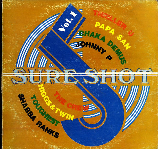 V.A [Sure Shot Vol.1]