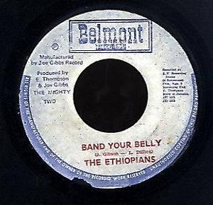 THE ETHIOPIANS [Band Your Belly]
