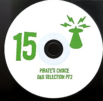 PIRATES CHOICE [Pt15 Drum&Bass Selection  Pt2]