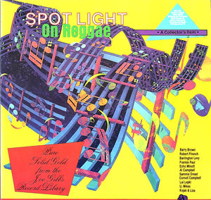 V.A [Spot Light On Reggae Vol.4]