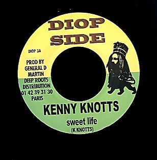 KENNY KNOTS / LYRICSON [Sweet Life / My Wifw]