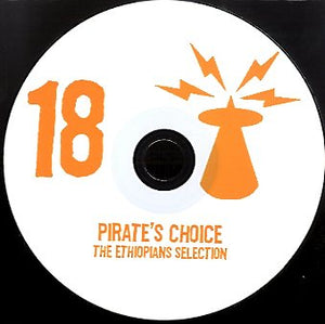 PIRATES CHOICE [Pt18 Ethiopians Selection]