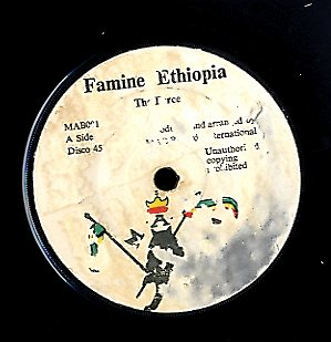 THE FORCE [Fammie Ethiopia]