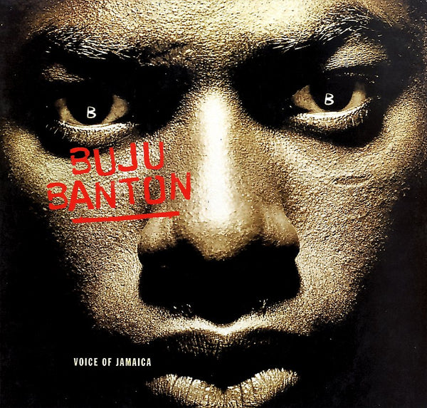 BUJU BANTON  [Voice Of Jamaica]