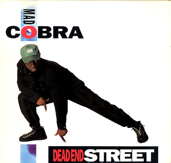 MAD COBRA [Dead End Street ]