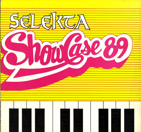V.A [Selekta Showcase 89]