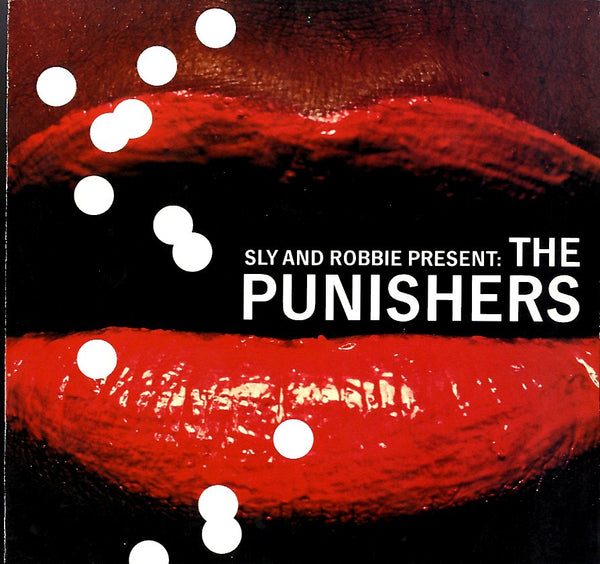 V.A.  [Sly & Robbie Present The Punishers ]