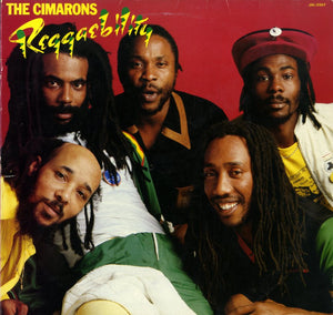 THE CIMARONS [Reggaebillity]
