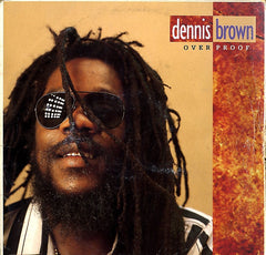 DENNIS BROWN [Over Proof]