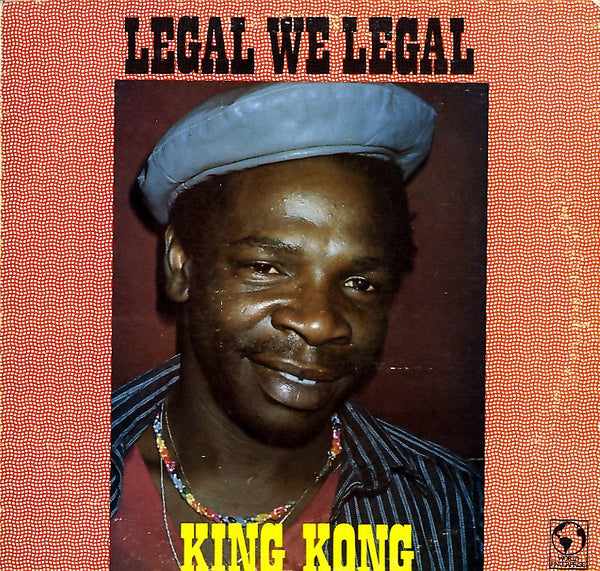 KING KONG [Legal We Legal]