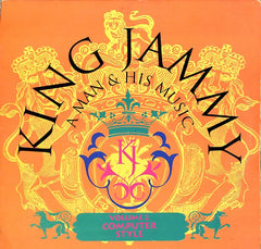 V.A. [King Jammy A Man & His Music Vol.2 ]