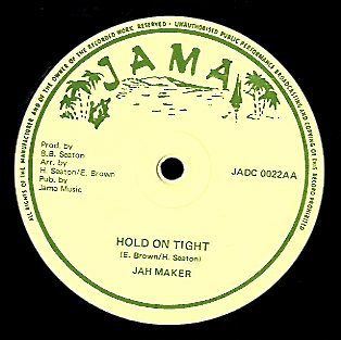 PHILL FRANCIS / JAH MAKERS [Light It Off / Hold On Tight]