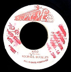MICHAEL BUCKLEY [Kilo]