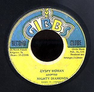 MIGHTY DIAMONDS [Gypsy Woman]
