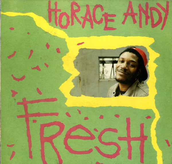HORACE ANDY [Fresh]