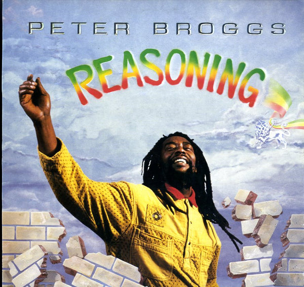 PETER BROGGS [Reasoning]