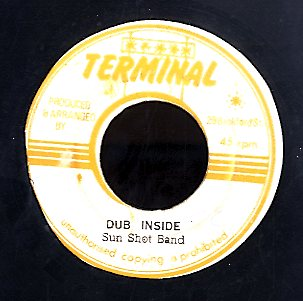 HORACE ANDY [I Don't Want To Be Out Side]
