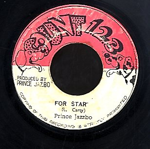 PRINCE JAZZBO [For Star]