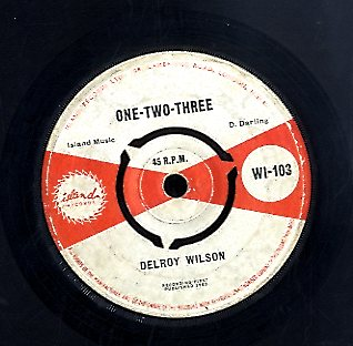DELROY WILSON  [Back Biter / One Two Three]