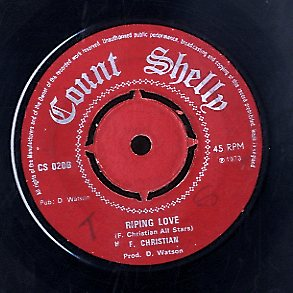 ZEDDY BAILEY /    KING TONY [Babylon You're Gone  /  Speak No Evil]