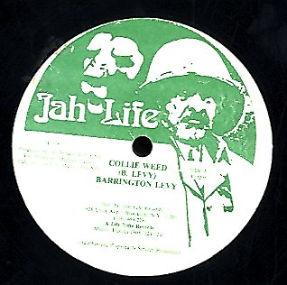 BARRINGTON LEVY [Collie Weed]