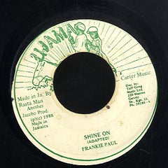 FRANKIE PAUL [Shine On]