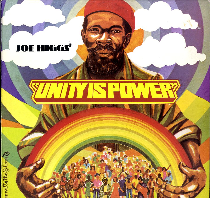 JOE HIGGS [Unity Is A Power]