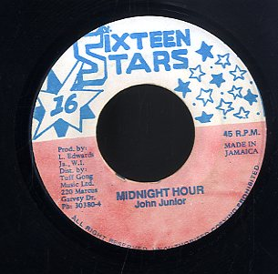 JOHN JUNIOR [Midnight Hour]