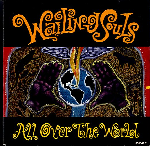 WAILING SOULS [All Over The World]