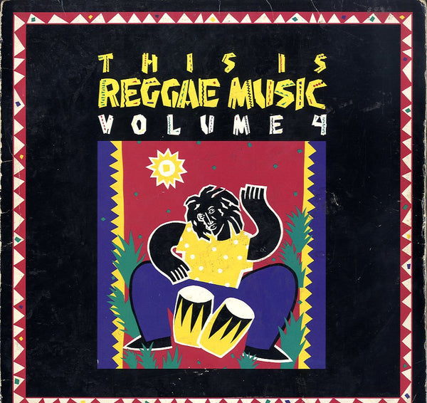 V.A. [This Is Reggae Music Vol. 4 ]