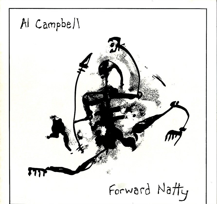 AL CAMPBELL [Forward Natty]