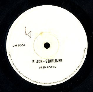 FRED LOCKS [Black Star Liner]