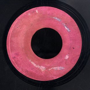 SMOKEY JOE / UNKNOWN ARTIST [King Of The Ring / Unknown Inst]