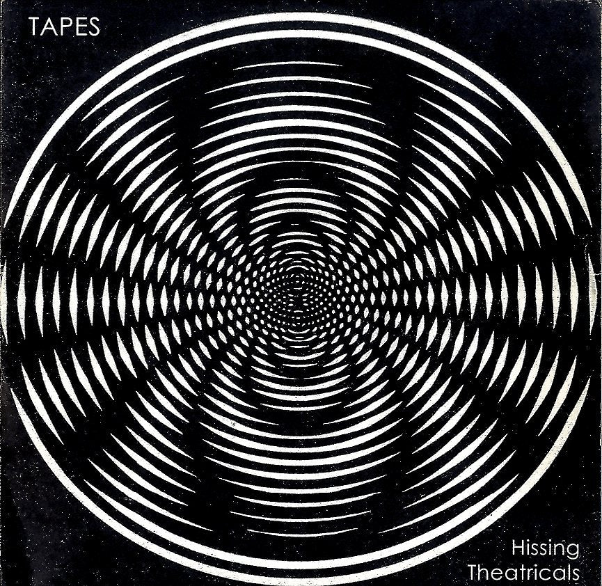 TAPES [Hissing Theatricals]
