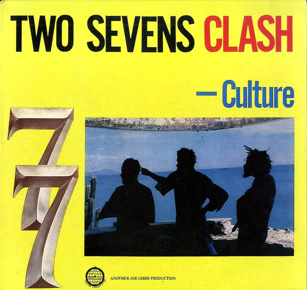 CULTURE [Two Sevens Clash]