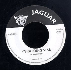 HORACE ANDY [My Guiding Star]