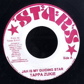 TAPPA ZUKIE / KING TUBBYS [Jah Is My Guiding Star / Guiding Dub]