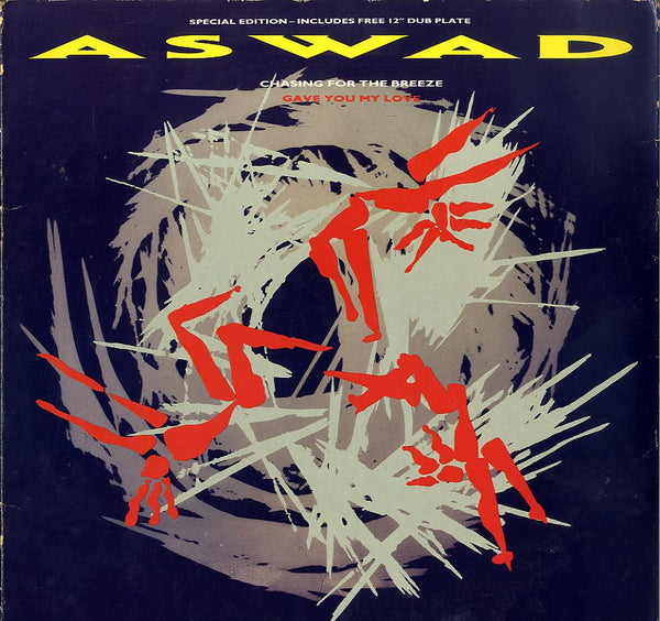 ASWAD  [Chashing For The Breeze / Gave You My LoveDub Charge / Have This Dub]