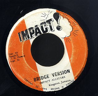 JIMMY LONDON [Bridge Over Troubled Waters]