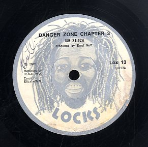 JAH STICH [Danger Zone Chapter3]