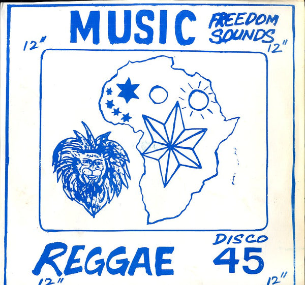 SAMMY DREAD [Reggae On The Move]