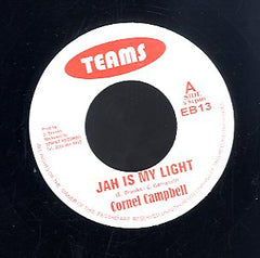 CORNEL CAMPBELL [Jah Is My Light]