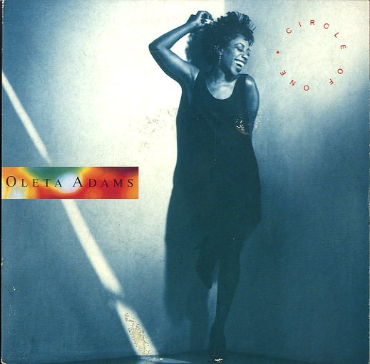 OLETA ADAMS [Circle Of One]