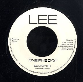 SLIM SMITH [Keep The Light / One Fine Day]