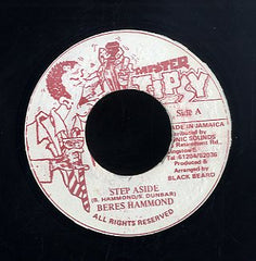 BERES HAMMOND [Step Aside]