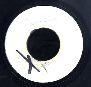 DELROY WILSON [I Love You Darling]