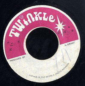 THE TWINKLE BROTHERS [Village Rum / Push It Inna]